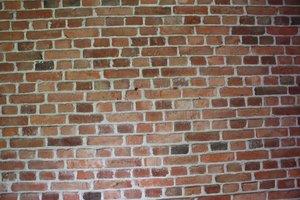 nitrogen brick wall